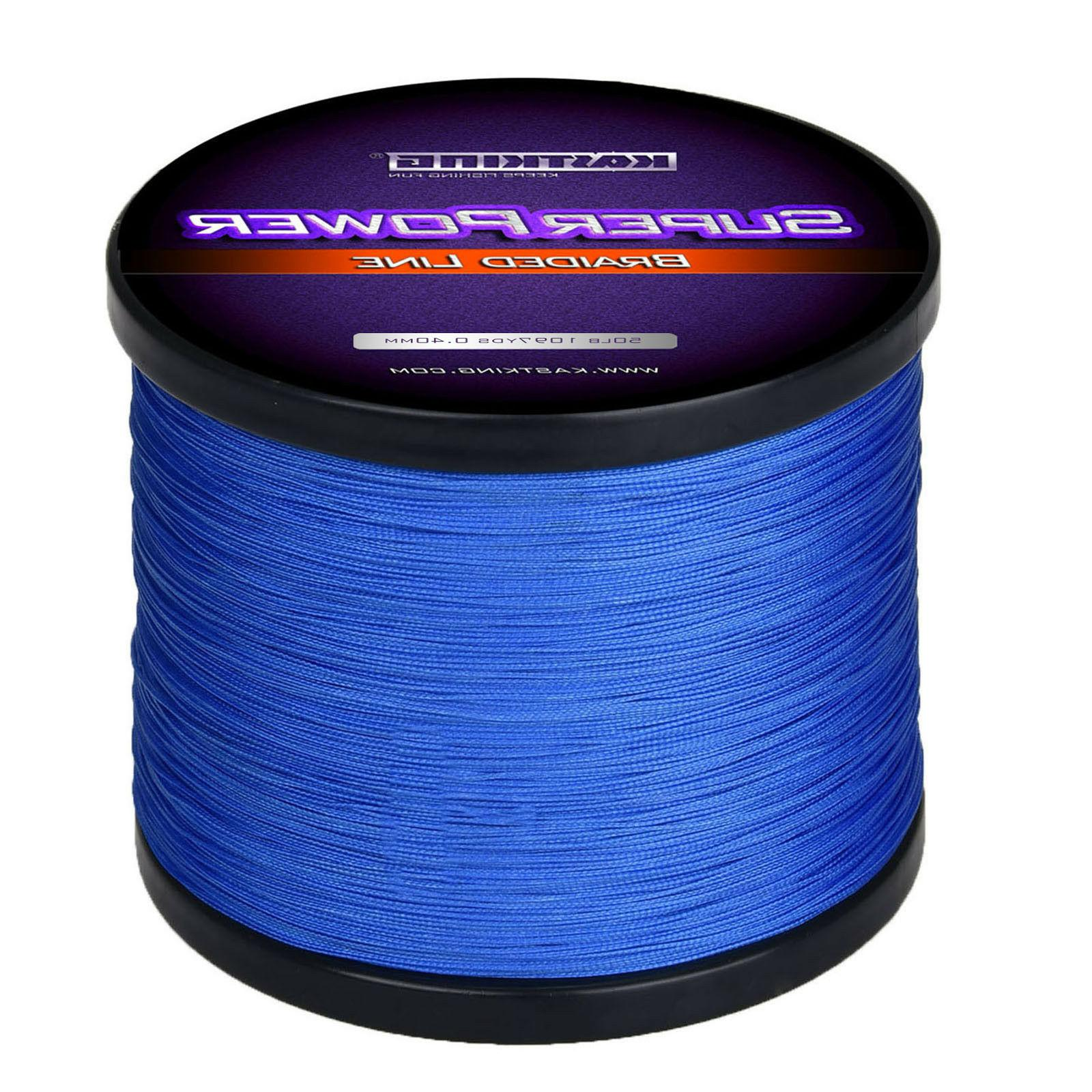 superpower braid fishing line 330 1094 yards