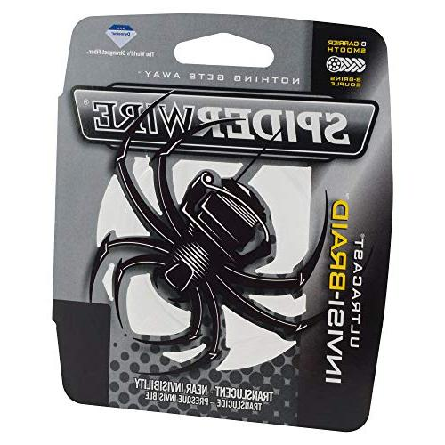 Spiderwire SCUC15IB-300 Superline, 300
