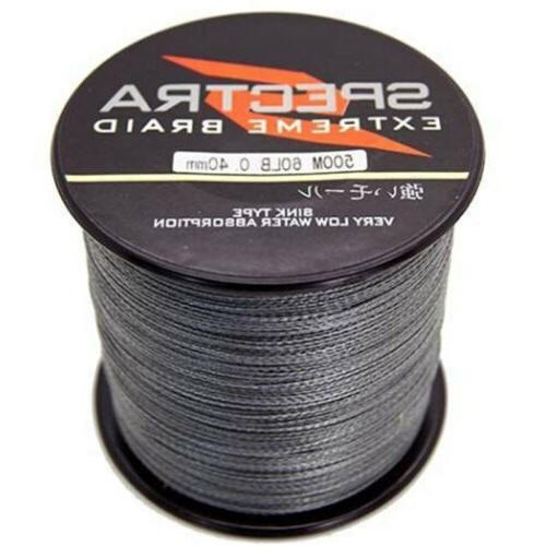 500m15 100lb agepoch super strong spectra extreme