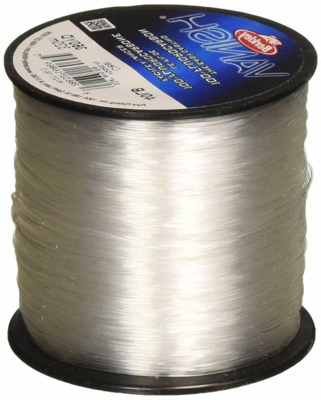 Berkley Vanish Fluorocarbon Fishing Line