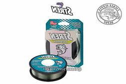 Stren Magnathin Monofilament Fishing Line Moss Green 330yd -