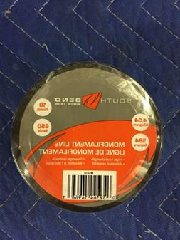 South Bend Monofilament Fishing Line 10 lbs Test 650 Yards