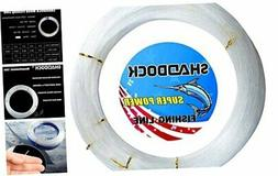 monofilament fishing line 547yds 13 lb 396