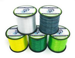 monofilament fishing line nylon mono various sizes