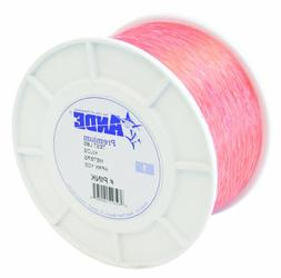 Ande Premium Monofilament Line with 20-Pound Test, Pink, 1-P