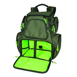 Wild River Multi-Tackle Large Backpack with 2 #3600 Style Tr