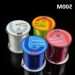 New Brand 500M Strong Daiwa Fishing Line Japan Super Monofil