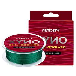 Piscifun Onyx Braided Fishing Line Advanced Superline Braid