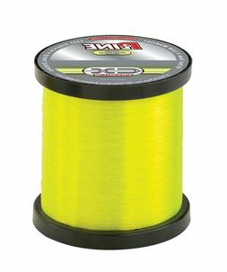 P-Line CXBSFG Premium Fluorocarbon Coated Fishing Line-3000
