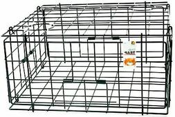 Danielson Pacific FTC Crab Trap-24in x 24in x 13in