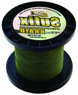Sufix Performance Braid 1200 Yards Fishing Line-Pick Your Co