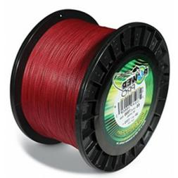 Power Pro Spectra - 1500 yd. Spool - 30 lb. - Red