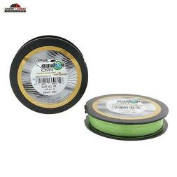 Powerpro Super 8 Slick Line 150 -Yard Aqua Green - 15-Pound