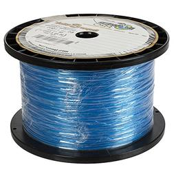 PowerPro Super Slick Braided Line 50lb 1500yds Marine Blue