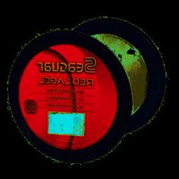 Seaguar Red Label 100% Fluorocarbon 1000yd RM1000