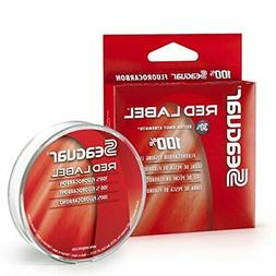 Seaguar Red Label 100% Fluoro 250Yd 10Lb 10Rm250