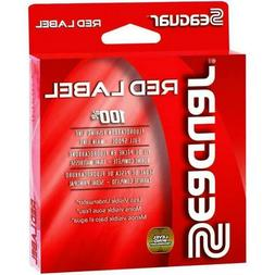 Seaguar Red Label Fluorocarbon Freshwater & Saltwater Fishin