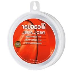 Seaguar Red Label 25-Yards Fluorocarbon Leader