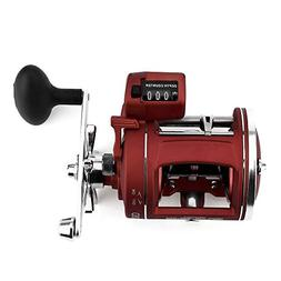 Smartlife Spinning Reel 12 Ball Bearings Light Weight Ultra