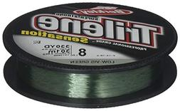 Berkley Snfsn8-22 Trilene Sensation Fishing Bait, Green, 330
