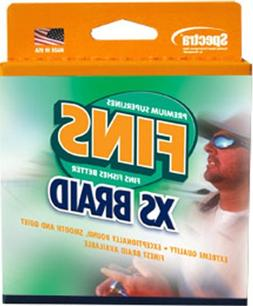 Fins Spectra Fishing Line, Extra Smooth, Coral Orange
