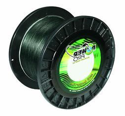 Power Pro Spectra Moss Green Braided Line Premium Stealthy S