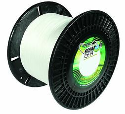Power Pro Spectra White Braided Line Premium Braided Superli