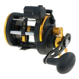 PENN SQL20LWLC Squall® Level Wind Reel w/Line Counter 12929