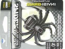 Spiderwire Stealth Blue Camo Braid 300yds 15lb