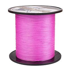 HERCULES Super Strong 100M 109 Yards Braided Fishing Line 10