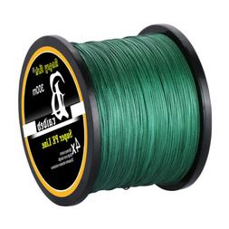 Super Strong PE Spectra Braided Fishing Line 4/8 Strands 300