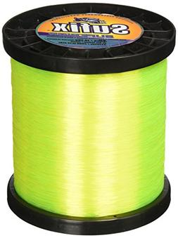 Sufix Superior 2.2lb Spool Hi-Vis Yellow 50lb/2417yds