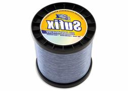 superior monofilament fishing line smoke blue 2