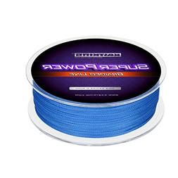 KastKing Superpower Braid Fishing Line 327Yds 547Yds 1094 Yd