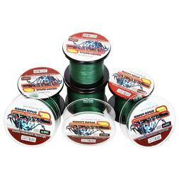 SuperPower Braided Fishing Line Incredible Superline 330 - 1