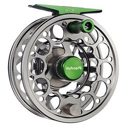 Piscifun Sword Fly Fishing Reel With CNC-machined Aluminum A