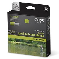 NEW RIO IN TOUCH SINGLE HANDED SPEY WF5F #5 WEIGHT FLOATING