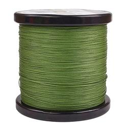 HERCULES Ultra Cast 1000M 1094 Yards Braided Fishing Line 80