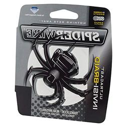 Spiderwire SCUC20IB-125 Ultracast Invisi-Braid, 125-Yard/20-
