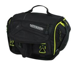 Waterproof Soft Sided Fishing Tackle Box Storage Bag with Ex